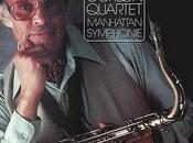 """Manhattan Symphonie"" (1978) Dexter Gordon. excelente grabación medio camino entre jazz latin."