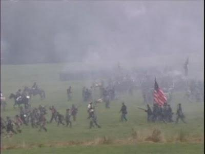 Gettysburg: Tres días para un destino