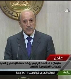 ¿Qué pasará ahora con Egipto?