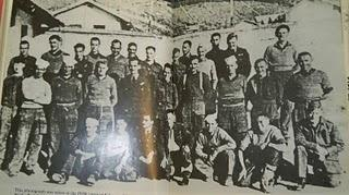 Operación Colossus - 11/02/1941.