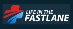 Una recomendación muy especial: LIFE IN THE FASTLANE MEDICAL BLOG