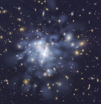 El Universo podría ser mucho más grande que todo lo que podemos ver