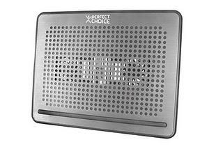 Perfect Choice presenta su nueva  base - ventilador    Air Desk