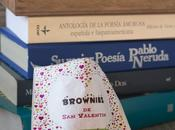Brownies Valentín regalito