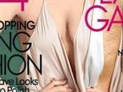 Lady Gaga portada Vogue USA, Marzo 2011, fotografiada Mario Testino