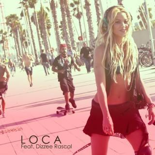 Ñejo Demanda a Shakira por Loca