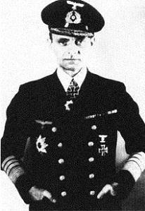 El Admiral Hipper destroza al Convoy SLS 64 - 12/02/1941.