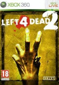 Reseñas Videojuegos-Left 4 Dead 2