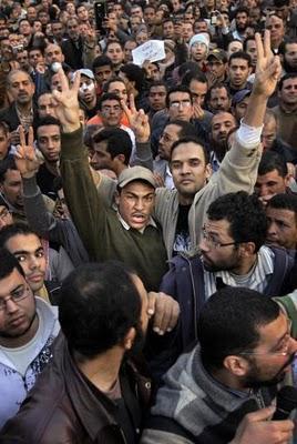 Egipto se dirige al ¿islamismo?