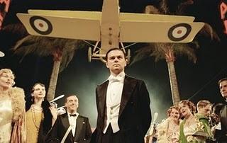 Nolan planea rodar el biopic de Howard Hughes