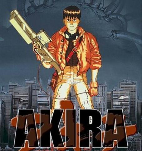¿James Franco en Akira?