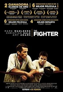 Os recordamos el concurso de 'The Fighter' con el vídeo del evento de presentación