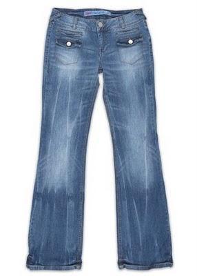 El regreso de los pantalones de campana ¿Será esta vez la definitiva?