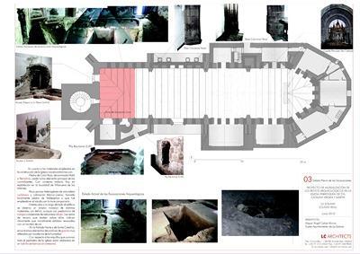 Proyecto de musealizaci n de la iglesia santa catalina la - Parroquia santa catalina la solana ...