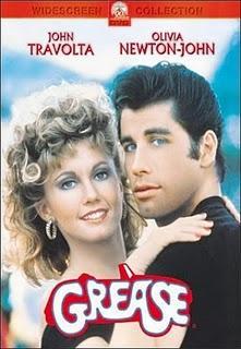 Crítica cine: Grease (1978)
