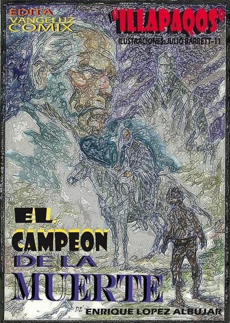 Relato de Enrique López Albujar al Comic