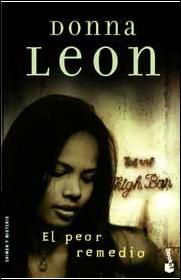 Donna Leon - El peor remedio