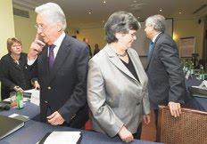 Expresidentes por la despenalización del consumo de drogas