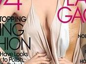Gaga Vogue