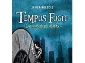 Tempus fugit (Ladrones almas) Javier Ruescas