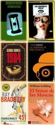 La rama distópica - El estudio de un subgénero de la literatura juvenil