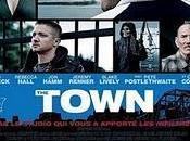 Crítica cine: town (Ciudad ladrones) (2010)
