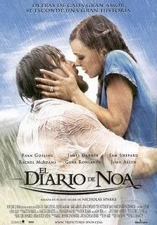Crítica: El Diario de Noa (The Notebook)