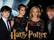 BAFTA honorífico para películas saga Harry Potter Actualidad Noticias mundillo
