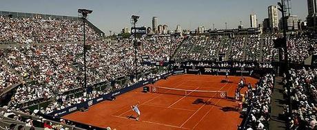 ATP Tour: La