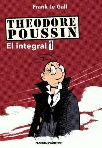 Reseñas- Theodore Poussin de Le Gall