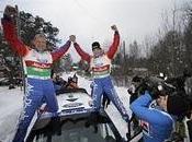 2011: Hirvonen repite victoria Suecia