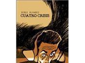 Cuatro crisis sergi álvarez