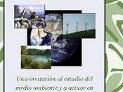 Juan Montero Meléndez presenta libro ecología: Quiero ecológico?