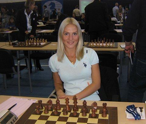 Anna Sharevich