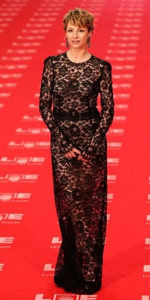 LOS GOYA: SPANISH MOVIE AWARDS LOOKS.