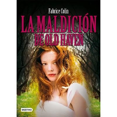 LA MALDICIÓN DE OLD HAVEN  Una novela intensa q...