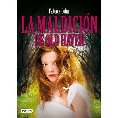 LA MALDICIÓN DE OLD HAVENUna novela intensa q...