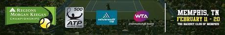 ATP 500 de Memphis: Kendrick y Lacko, a segunda ronda
