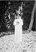 Khalid Bin Hamad Bin Ahmad Al-Thani
