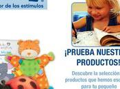 ¿Quieres probar productos Baby Einstein?