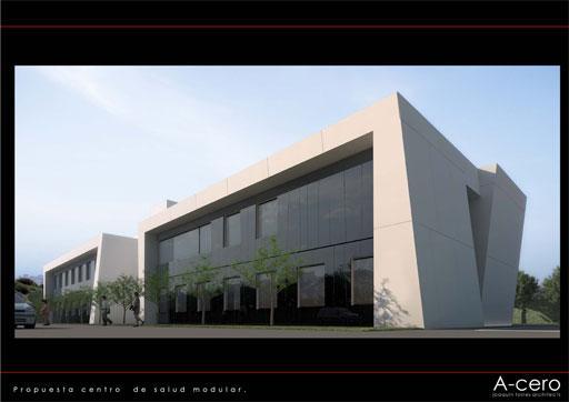 centro modular de salud en madrid paperblog