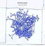 Hoy no puedo dejar de escuchar... a Peter Evans (aka Peter Evans Top Five)