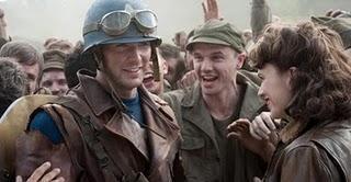 Trailer: Capitán América (Captain America: The First Avenger)