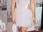 mejor Elle Style Awards 2011