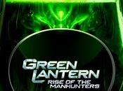GREEN LANTERN RISE MANHUNTERS: Trailer nuevo videogame