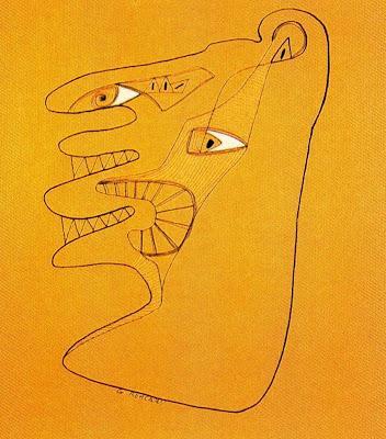 La Vida, su verdugo y su inocencia;  siempre escondida entre el depredador y la presa.