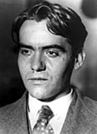 Llanto por un amigo muerto, del poeta García Lorca.