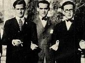 Poetas españoles generación...