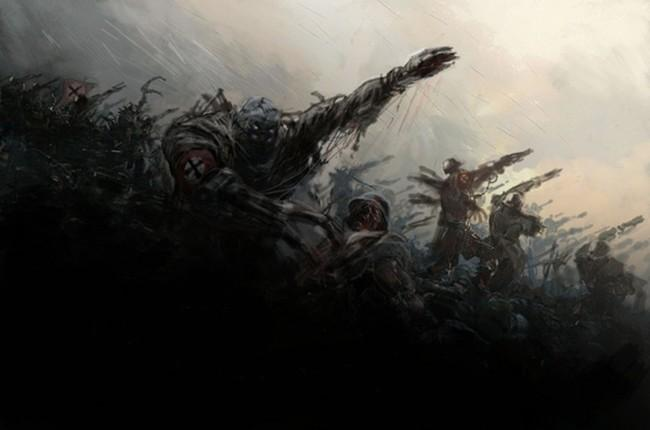 Frankenstein's Army, It's cooming…