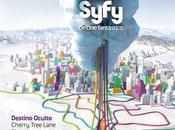 Muestra Syfy Cine Fantástico